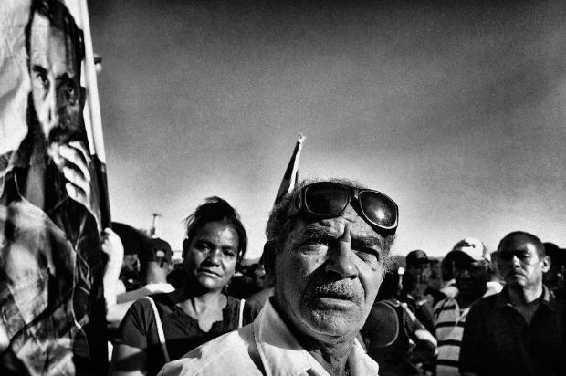3por4: Tadeu Vilani palestra no Clube do Fotógrafo, em Caxias Tadelu Vilani/Divulgação