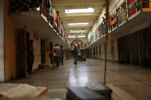 Tribunal de Justiça libera entrada de presos na penitenciária do Apanhador Sidinei José Brzuska/TJ-RS