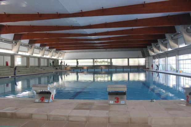 Recreio da Juventude inaugura novo centro aquático nesta terça-feira Carina Favretto/Divulgação