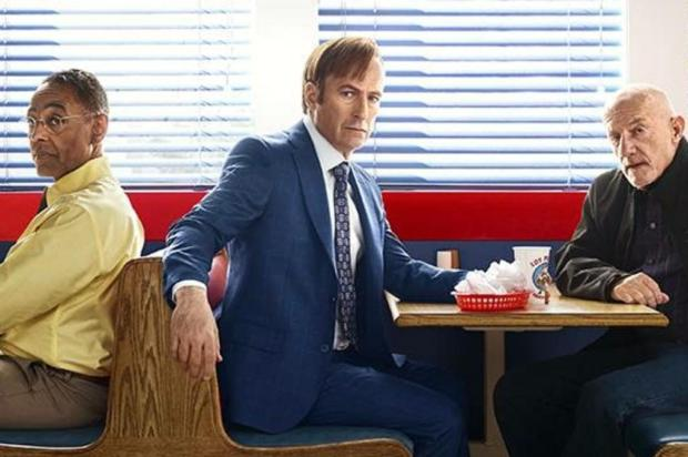 """Série da Semana: assista """"Better Call Saul"""" Netflix/Reprodução"""