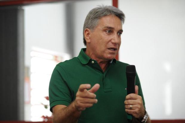Delação arranha imagem do ex-governador Germano Rigotto Porthus Junior/Agencia RBS