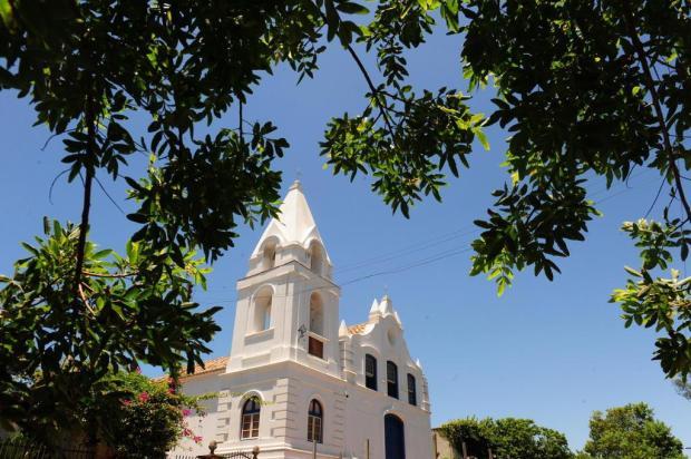 Memória: caxienses na História da Igreja São Domingos Roni Rigon/Agencia RBS