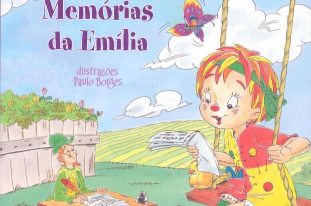 Comemore com uma boa leitura o Dia Nacional do Livro Infantil reprodução/divulgação