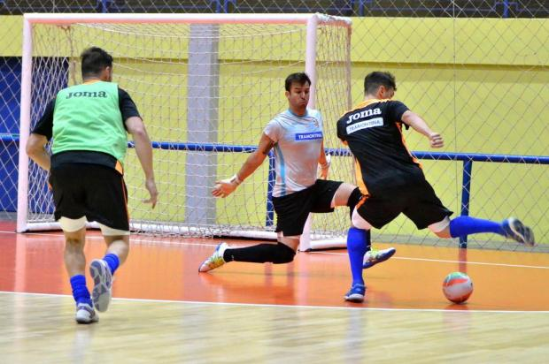 ACBF estreia na Liga Nacional contra o Jaraguá em duelo dos maiores campeões do país Ulisses Castro/Divulgação
