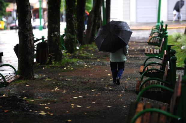 Previsão é de semana nublada e feriadão chuvoso na Serra e no Litoral gaúchos Roni Rigon/Agencia RBS
