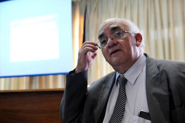 Em caso de cobrança, paciente tem que pedir recibo, afirma presidente do Sindicato dos Médicos de Caxias Roni Rigon/Agencia RBS