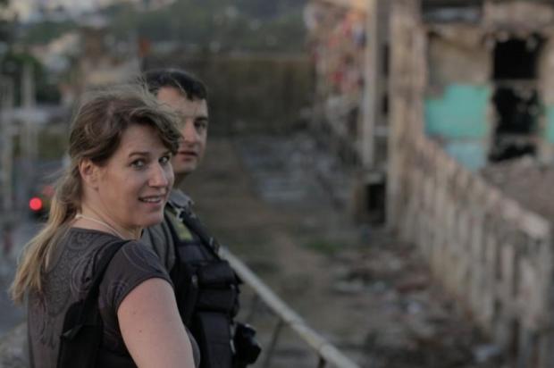 """Tatiana Sager, diretora de """"Central"""", fala sobre situação carcerária retratada no filme Panda Filmes/Divulgação"""