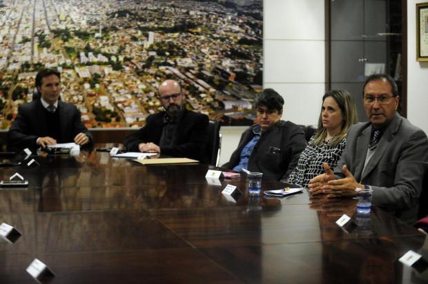 Greve dos médicos em Caxias requer solução de emergência Marcelo Casagrande/Agencia RBS