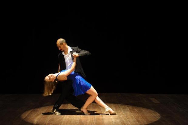 3por4: Escola de dança caxiense Ballroom participa do Gafieira Brasil 2017 Maurício Concatto/Divulgação