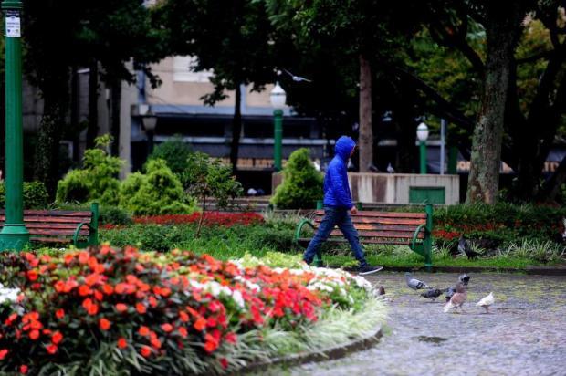 Chuva volta para a Serra Gaúcha nesta quinta-feira Roni Rigon/Agencia RBS
