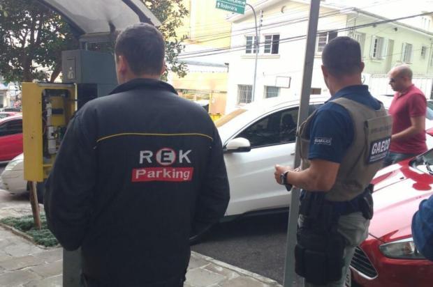 MP desarticula esquema que desviava R$ 50 mil por mês dos parquímetros de Caxias do Sul Ministério Público/divulgação