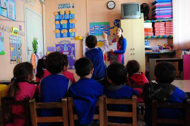 Alteração no pagamento preocupa escolinhas de Caxias /Agencia RBS