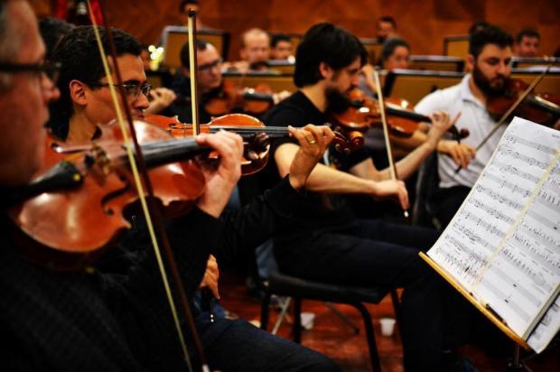 Agenda: Concertos de Integração terá edição nesta quinta, em Nova Prata Luhan Hoff/divulgação