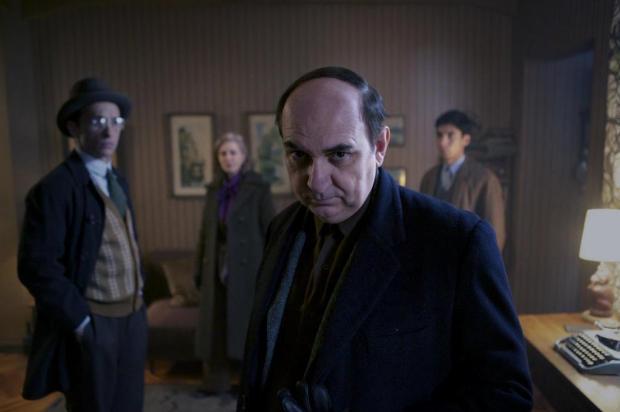 """Filme """"Neruda"""" estreia na sala Ulysses Geremia, em Caxias imovision/Divulgação"""