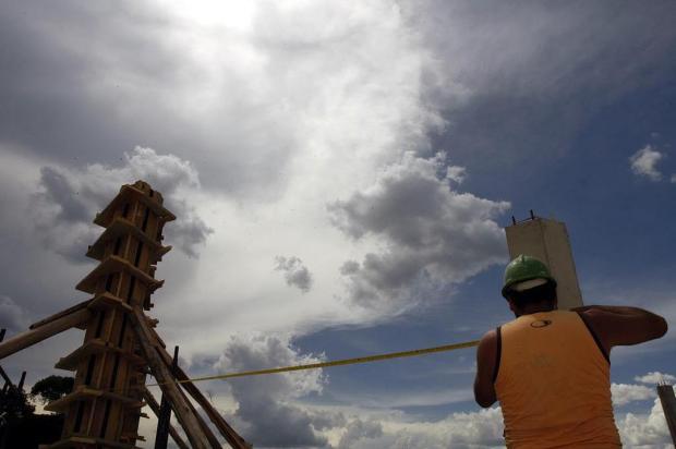 Caxias do Sul gera 149 vagas de trabalho em março Jefferson Botega/Agencia RBS