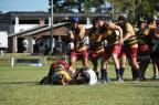 S.C. Rugby disputa primeiro confronto em casa e recebe o San Diego neste sábado no Municipal Lucas Amorelli/New Co DSM