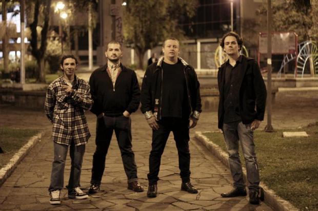 Ligante Anfetamínico faz show em Caxias neste sábado, lançando DVD Bárbara Kosarevitz/Divulgação