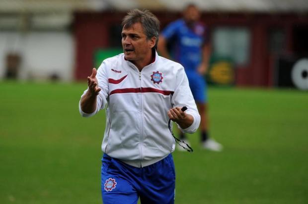 Caxias quer fazer valer seu mando de campo e buscar vaga na final Felipe Nyland/Agencia RBS