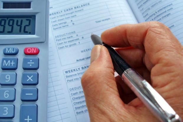 Sexta-feira é o último dia para entregar a declaração do Imposto de Renda Divulgação/Divulgação