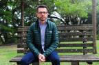 De vendedor de picolés a palestrante internacional: conheça Dan Willms, criador do workshop Mudança Positiva (Roni Rigon/Agencia RBS)
