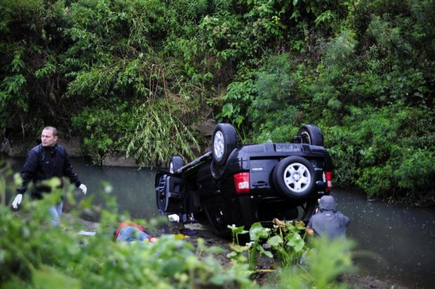Perimetral Norte e BR-116 são vias que concentram mais acidentes em Caxias do Sul Marcelo Casagrande/Agencia RBS