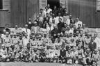 Memória: Centro Educativo Murialdo completa 70 anos Arquivo Histórico Murialdo/Divulgação