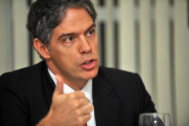 'Acredito numa melhora na atividade econômica ao longo do ano', diz Ricardo Amorim Diorgenes Pandini/Agencia RBS
