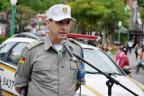 Troca no comando da Brigada Militar na Serra será oficializada nesta terça-feira Jackson Cardoso / Divulgação/Divulgação