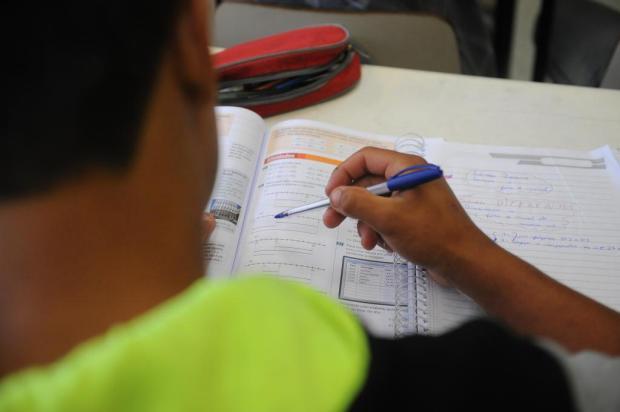 Estado fecha três turmas de EJA e cerca de 60 alunos serão remanejados em Caxias do Sul Diogo Sallaberry/Agencia RBS
