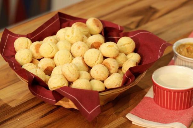 Sirva pão de queijo para toda a família Nestlé/Divulgação