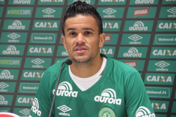 Juventude não chega a acordo com Rafael Bastos e vai procurar outro camisa 10 para a Série B Chapecoense/Divulgação