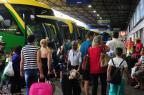 Após suspensão, ônibus intermunicipais voltam a circular na sexta-feira em todo o Estado Roni Rigon/Agencia RBS