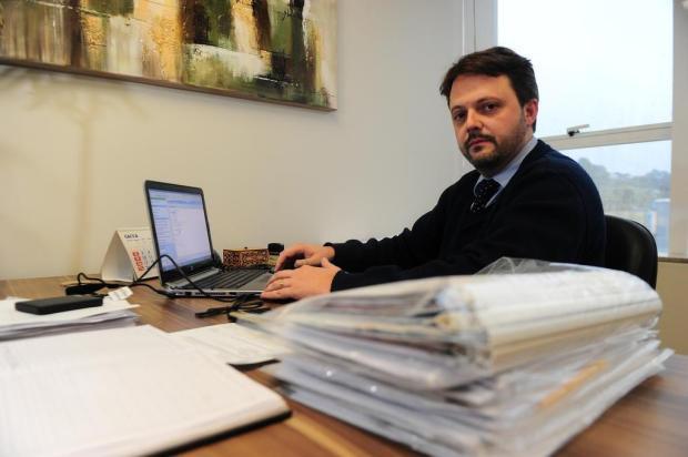 Ainda faltam mais de 35 mil declarações do IRPF em Caxias Porthus Junior/Agencia RBS
