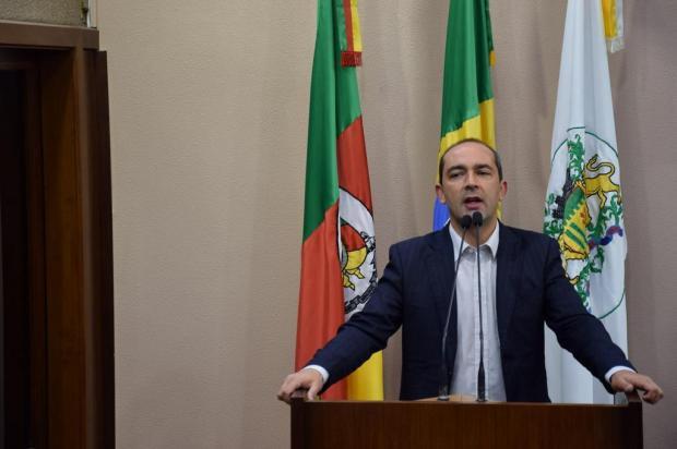 Declaração sobre governo de Daniel Guerra na Câmara de Caxias emite alerta Matheus Teodoro/Divulgação