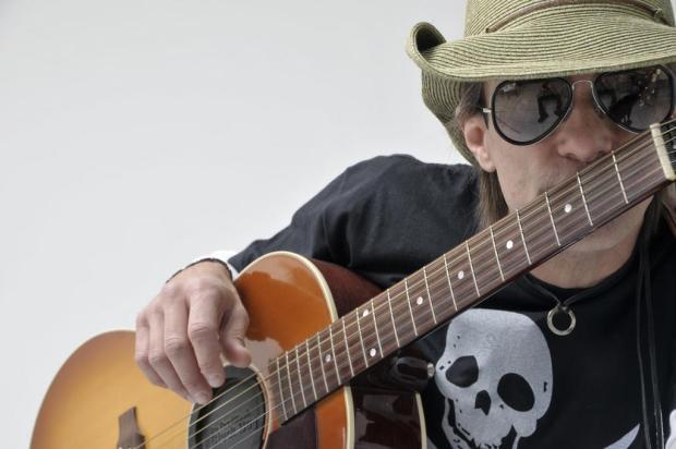 Charles Master traz os clássicos do TNT ao Misssissippi Delta Blues Bar, nesta quinta-feira Alexandre Coimbra/divulgação