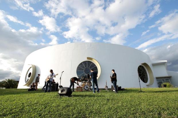 Com foco em artistas locais, Contos Urbanos estreia sexta em Vacaria Nicolas Tessari/divulgação