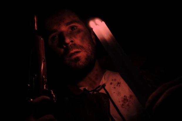 """3por4: Filme """"O Guardião"""" é gravado em Bento Gonçalves Suzy Menegat/Divulgação"""