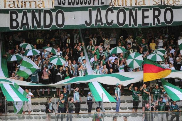 CBF altera data de estreia do Juventude na Série B do Brasileiro Porthus Junior/Agencia RBS