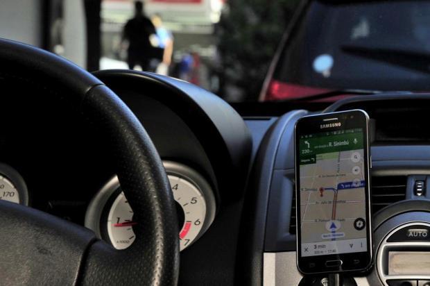 Audiência pública vai debater projeto de regulamentação do Uber em Caxias Marcelo Casagrande/Agencia RBS