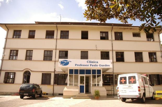 Vereadores querem informações sobre clínica Paulo Guedes, em Caxias do Sul Jefferson Botega/Agencia RBS
