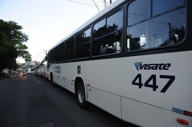 Visate recebe carga de diesel e pretende ampliar horários em Caxias do Sul Roni Rigon / Agência RBS/Agência RBS