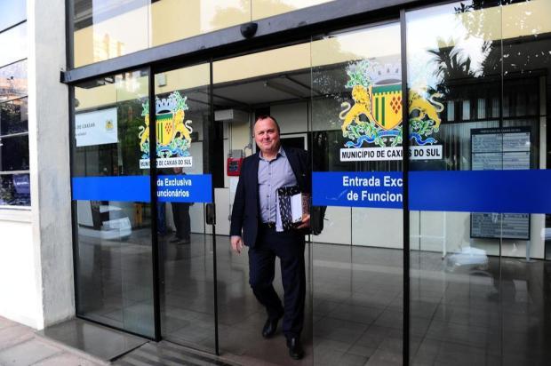 Parecer do MP é pela anulação de ofício que extinguiu mandato do vice-prefeito de Caxias Porthus Junior/Agencia RBS