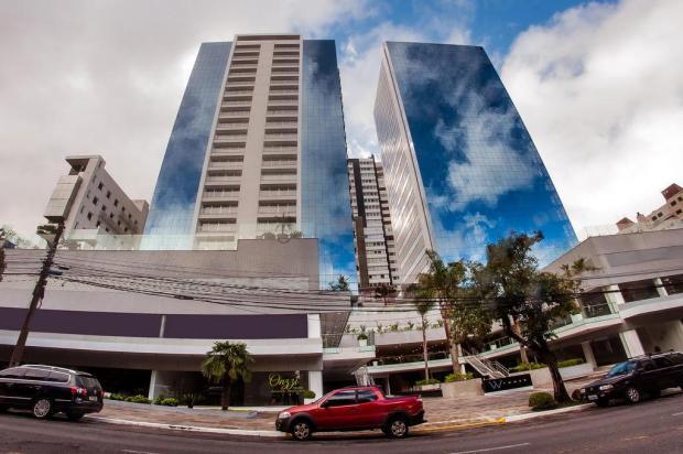 Com apartamentos a partir de R$ 2,7 milhões,Reserva Casa Rosa será entregue nesta semana em Caxias Leandro Araújo/divulgação