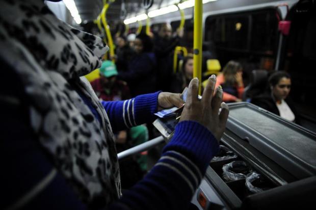 Operadores de ônibus de Caxias do Sul já consideram roubos como parte da profissão Marcelo Casagrande/Agencia RBS