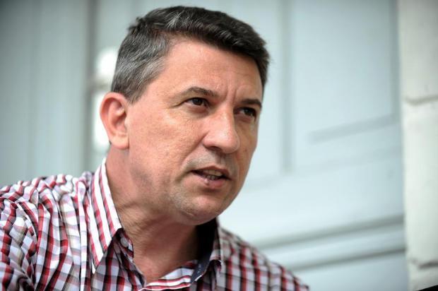 Ex-vice-prefeito de Caxias tem convicção de vitória em processo Felipe Nyland/Agencia RBS