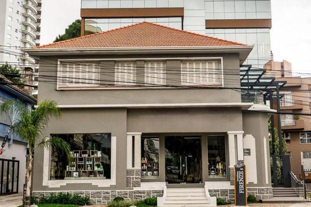 Novo centro empresarial desponta no bairro São Pelegrino, em Caxias Gildonei Cechet/divulgação