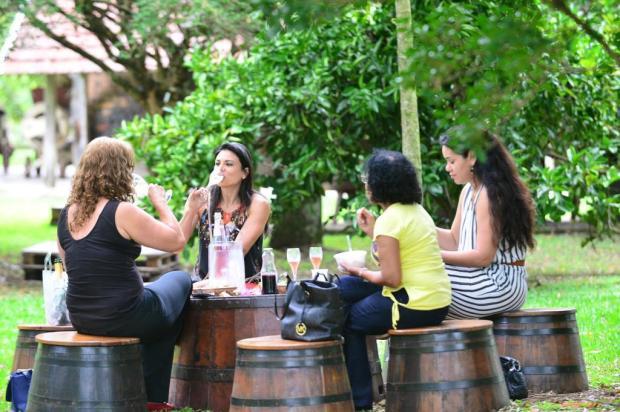 3por4: Dal Pizzol Day Festival terá segunda edição em Bento Gonçalves Gilmar Gomes/Divulgação