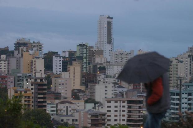 Quarta-feira será de chuva isolada na Serra Gaúcha Roni Rigon/Agencia RBS