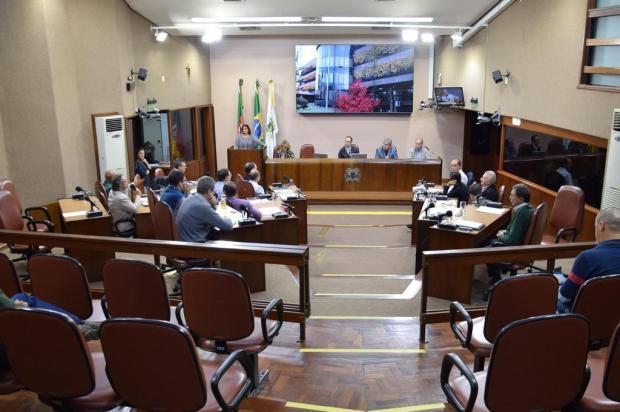 Vereadores de Caxias apontam possibilidade de indenização à Visate diante de ação judicial Matheus Teodoro/Divulgação