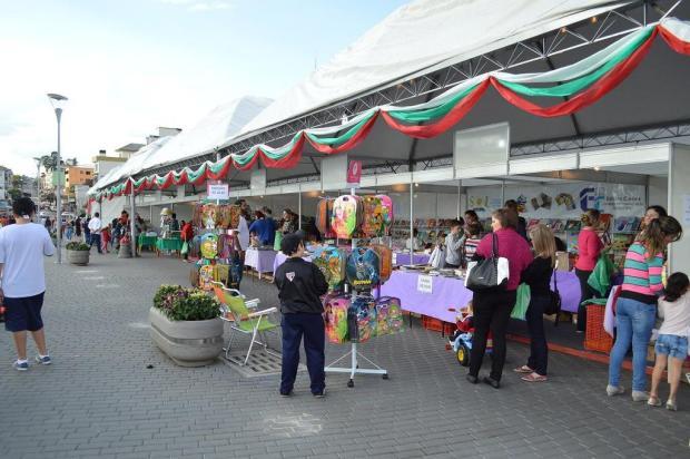 Flores da Cunha lança programação da 40º Feira do Livro da cidade Arquivo da Prefeitura de Flores da Cunha/divulgação